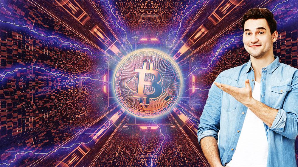 pagos criptomonedas lightning network nodos bitcoin