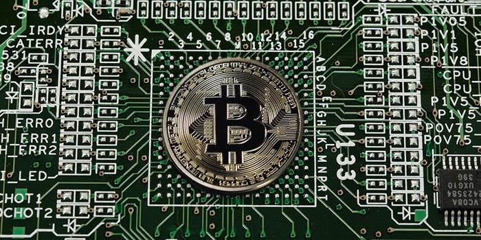 chi9ps minería bitcoin transparente