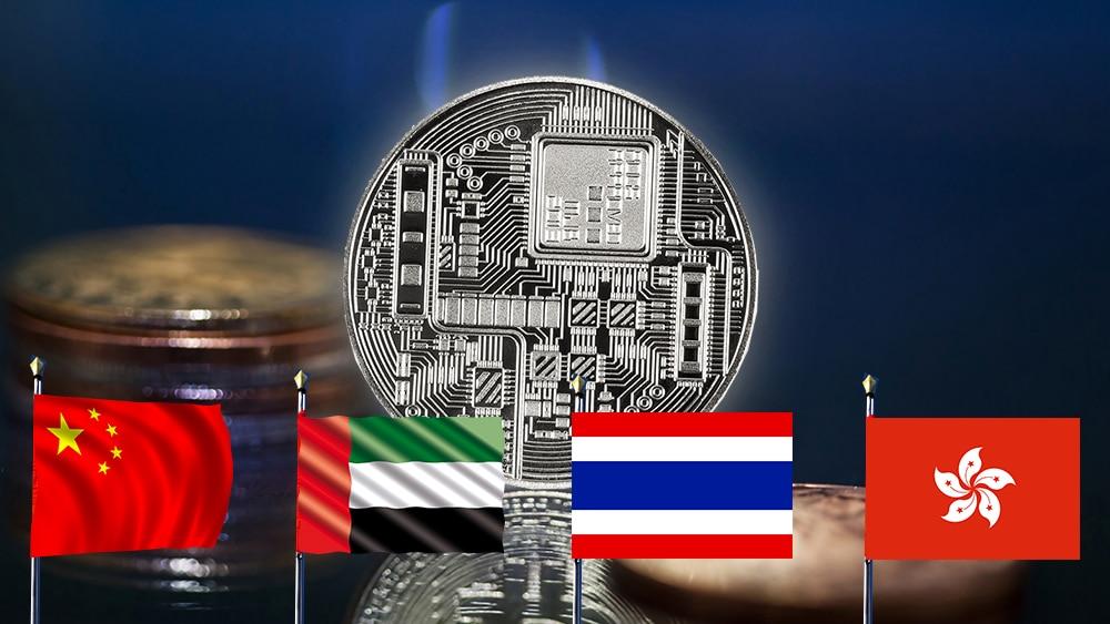 tailanda acuerdos internacionales pagos