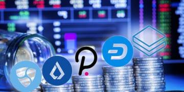 Dash polkdot strax bitcoin