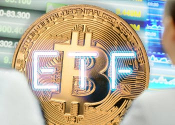 ETF criptomonedas Bitcoin inversionistas
