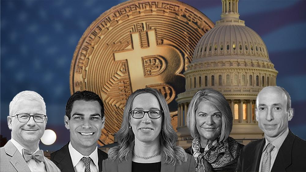 Estados Unidos adopción bitcoin