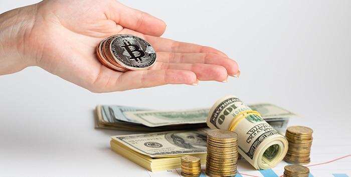 ganancias deportivas pagos retiros bitcoin