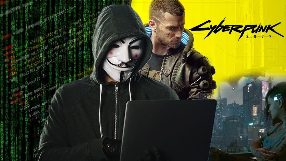 data empresa hackiada recompensa