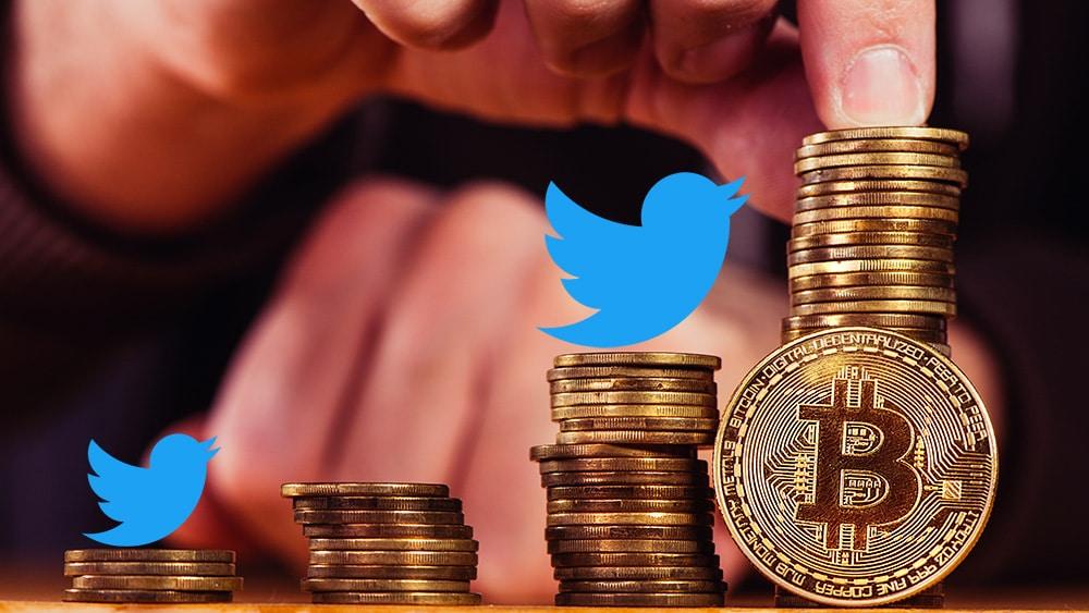 inveresión institucional bitcoin twitter jack dorsey
