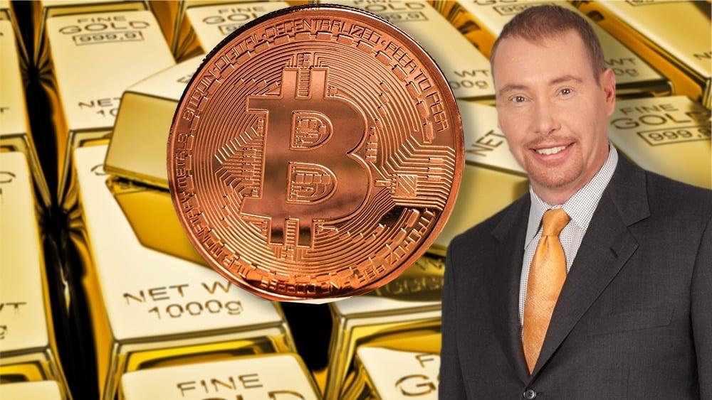inversión bitcoin oro jeffrey Gundlach
