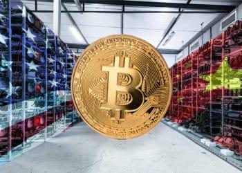 minería criptomonedas bitcoin china estados unidos