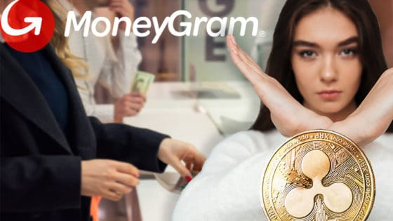 MoneyGram descarta a Ripple de su plataforma de remesas debido a la demanda de la SEC