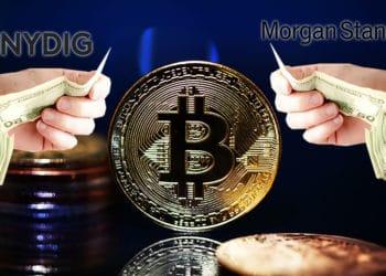 bancos inversion BTC criptomoneda