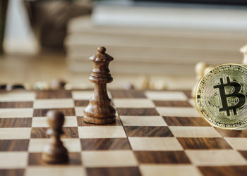 dominio mercado Bitcoin gobiernos