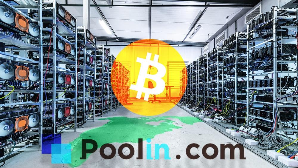 minería criptomonedas bitcoin Estados Unidos Norte América