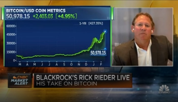 rick rieder balcn rock bitcoin