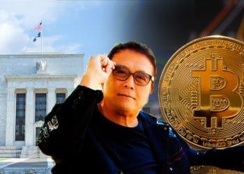 bitcoin Estados Unidos Robert Kiyosaki Reserva Federal