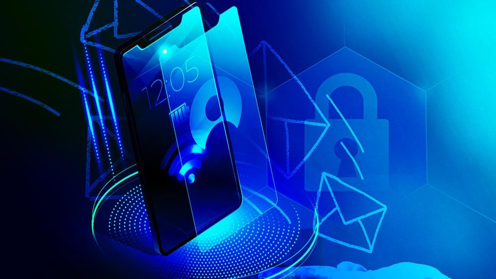 mensajeria privacidad usuario perfil