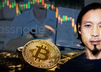 caida precio bitcoin willy woo reporte glassnode
