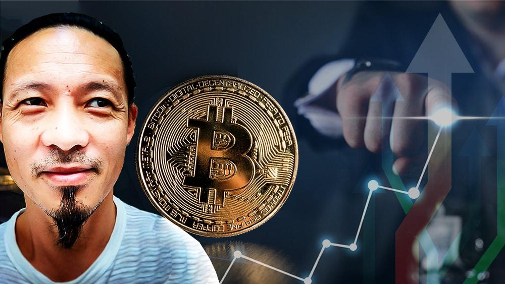 willy woo predicción precio bitcoin inversión empresas