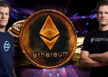 desarrollo tecnología ethereum gemini exchange