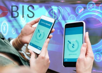 transferencia monedas digitales plataforma BIS