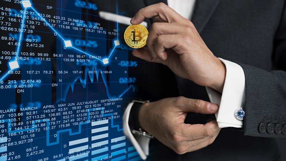 valoración criptomonedas bitcoin banco Estados Unidos