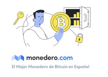 Billetera de criptomonedas Monedero.com