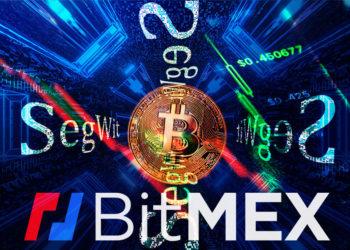 bitmex migrará SegWit bitcoin
