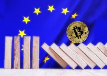 BTC ley euro digital