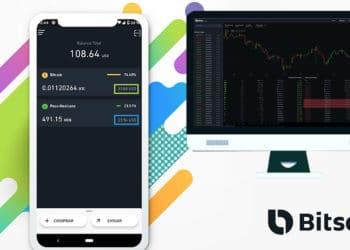 criptomonedas exchange trading bitcoin