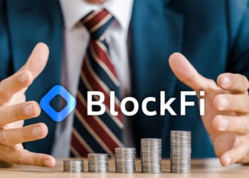 BlockFi recauda fondos inversionistas préstamso criptomonedas bitcoin