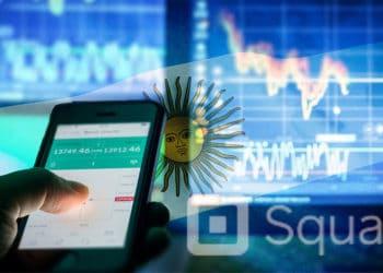 comercio empresas bitcoin bolsa valores argentina