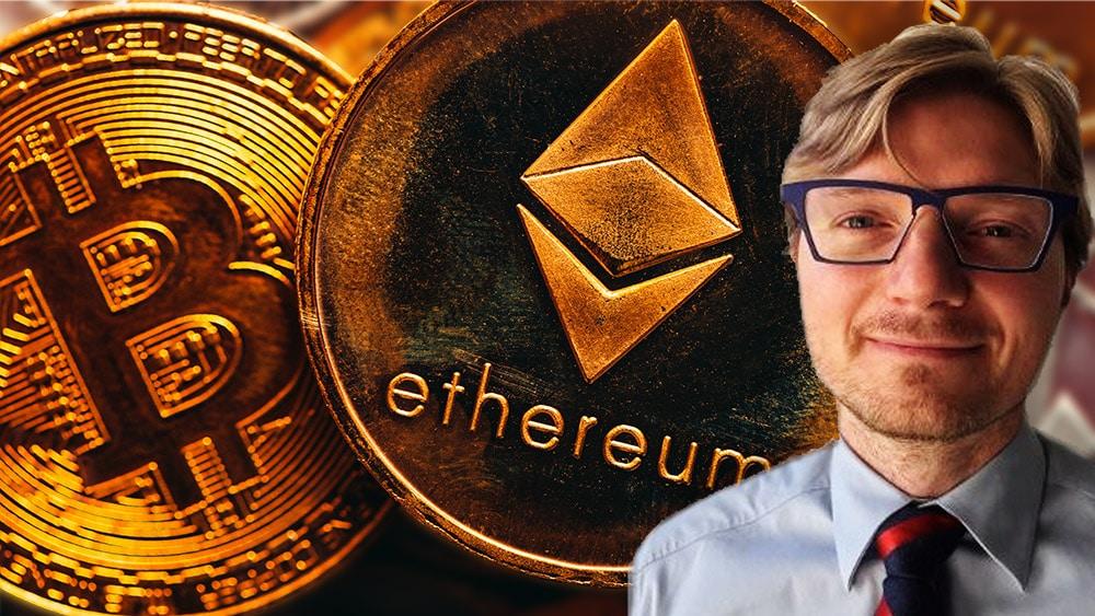 bitcon ethereum criptomonedas mas seguras mercado