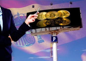 regulación publicidad bitcoin españa CNMV