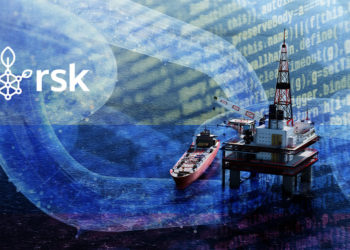 blockchain petroleo colombia