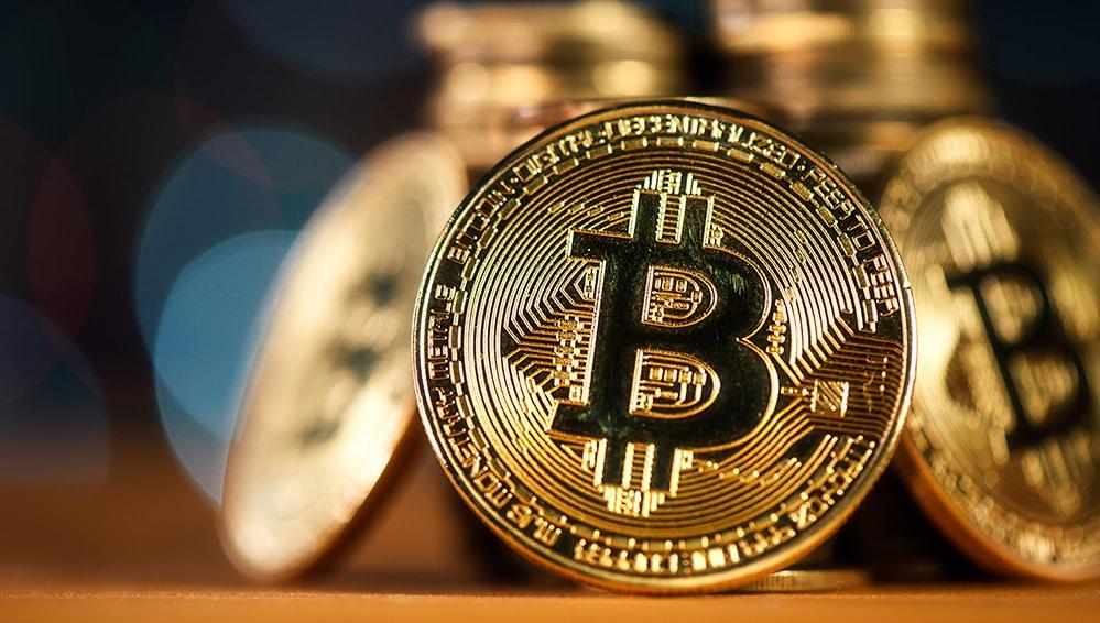 interes criptomonedas bitcoin informe deutsche bank