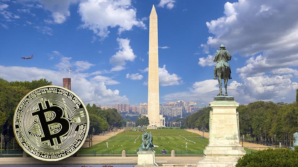EEUU congresista bitcoiners empresas