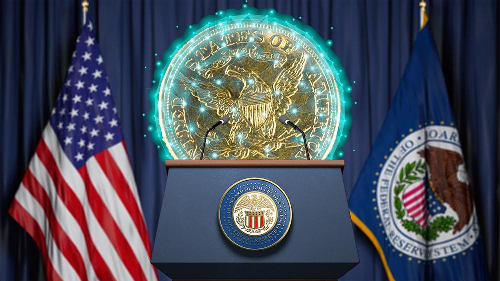 propuesta dolar digital moneda digital banco central FED Estados Unidos