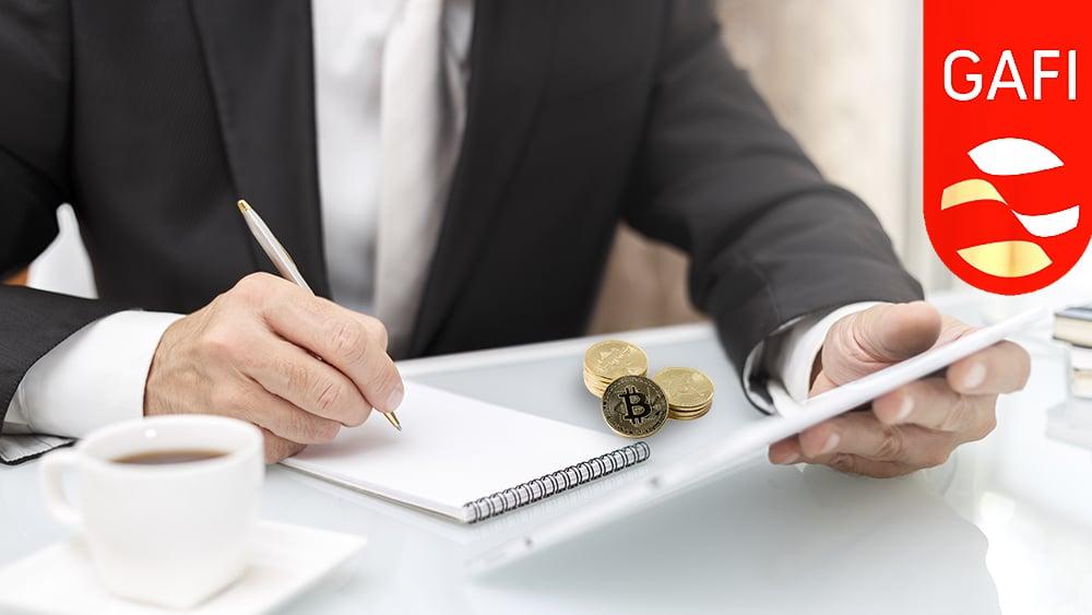 bitcoin medidas regulación BTC