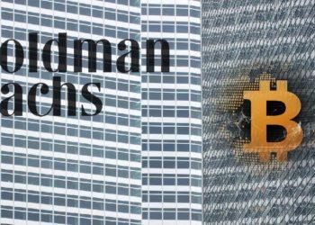 goldman sachs bitcoin gestores patrimonio