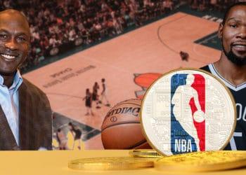 financiar tokens coleccionables NBA Michael Jordan