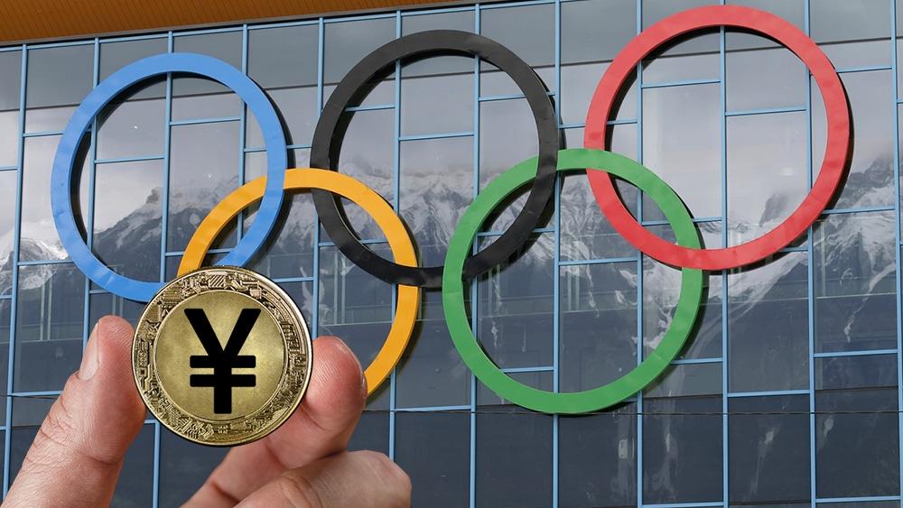 deportes china adopción moneda