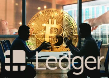 ledger instruye inversionistas intitucionales fondos bitcoin