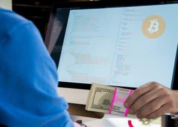criptomoneda desarrollador pagado BTC