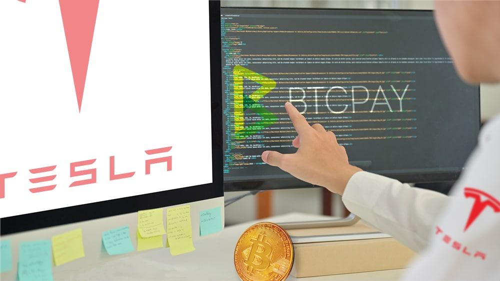 vulnerabilidades servidores pagos BTCPAY soluciones Tesla
