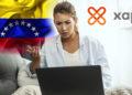 Venezolanos prohibido cuentas notificación