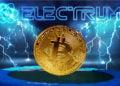 actualización monedero electrum canales pagos lightning bitcoin