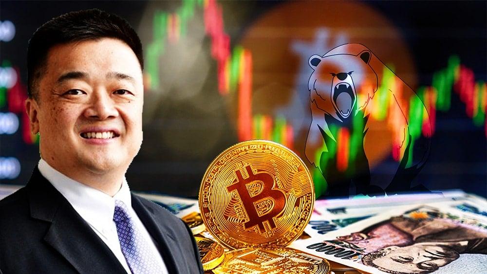 predicción precio bitcoin bobby lee invierno mercado criptomonedas