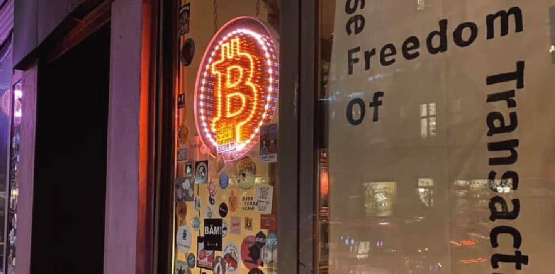 bar bitcoins berlín room 77