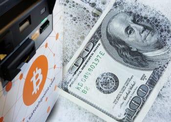 dólares BTC criptomoneda DEA