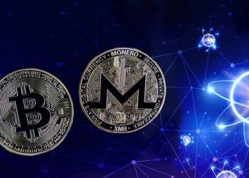 criptomonedas cambios XMR BTC
