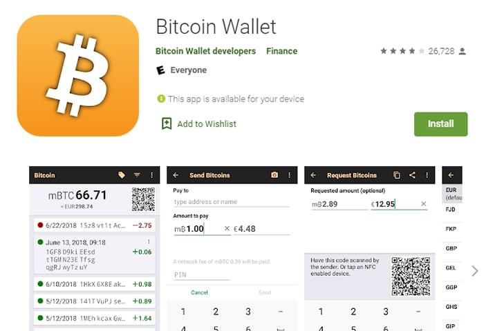 monederos carteras bitcoin