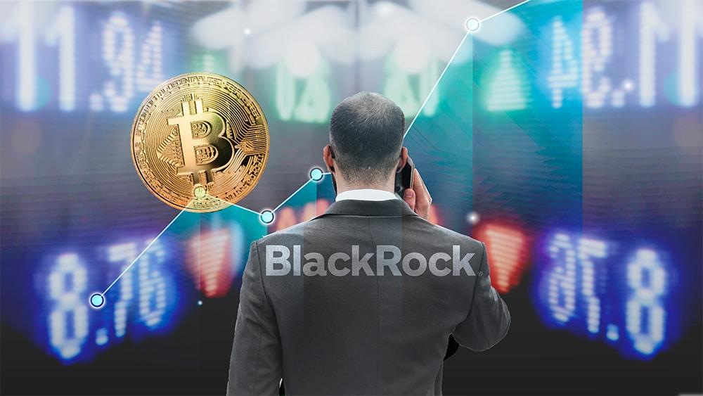 apusta precio bitcoin contratos futuros CME blackrock
